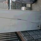 FUJITSU  ER-27sv 冷凍冷蔵庫 265ℓ