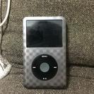 iPod classic 160GB ブラック Apple アップル
