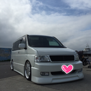 ホンダRF4ステップワゴン