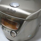 【中野区取引】無料でお譲りします。SANYO炊飯器 2003年製