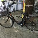 電動付自転車売ります