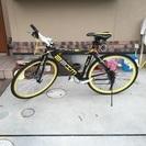 オリジナルクロスバイク