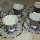 セーエー陶器 カップ&ソーサー 未使用