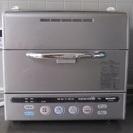 SHARP 食器洗い乾燥機 QW-KA70G