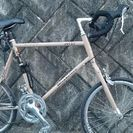 KHS manhattan bike ミニベロ m451T 改造多数