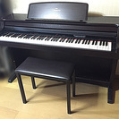 YAMAHA電子ピアノ良品です。