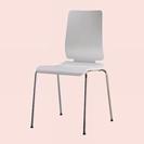 IKEA チェア(ホワイト)2脚セット