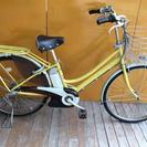 中古 電動自転車