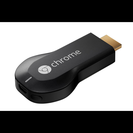 Chromecast TVでYouTube!