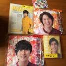 関ジャニ∞/D-BOYS/SUPER JUNIOR等