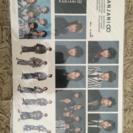 関ジャニ∞ シールセット