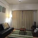 民泊airbnb用家具家電一式