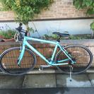 クロスバイク ジャイアント エスケープR3.1 自転車