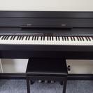【電子ピアノ】ローランド DP90BK