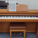 【電子ピアノ】2014年度製 ローランド HP504 美品✨