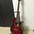 期間限定特価条件付き!エレアコ ギター