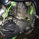 KSR80エンジンのみ(実働)