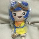ドラゴンクエスト10   セラフィ人形