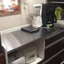 キッチンカウンター120cm幅格安で譲ります。