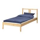 IKEA イケア シングルベッド