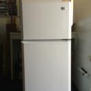 2ドア冷蔵庫(106L) 2013年購入 高田馬場駅すぐ。