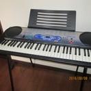 CASIO 電子ピアノ LK-36 61鍵