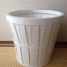IKEA 植木鉢カバー
