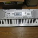 【中野駅近】【無料でお譲りします】カシオ電子ピアノ CTK-800...
