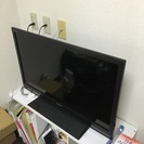 SHARP AQUOS テレビ