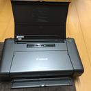 美品 コンパクト Canon 印刷機