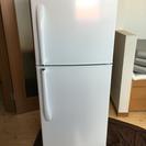 ヤマダ電機製 冷蔵庫 2015年製 中古品