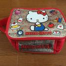 Hello Kittyの保冷バッグ