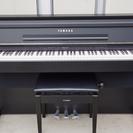 【電子ピアノ】ヤマハ CLP−S406B 2013年製