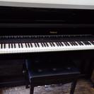 【電子ピアノ】ローランド LX-15 2011年製 美品🌟