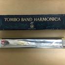 トンボ バンド ハーモニカ 28トーン