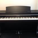 【商談中】2013年購入 カワイ製木製鍵盤の電子ピアノ CA13