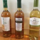スペイン産白ワイン②