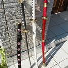 ワンピース ゾロ 刀 3本セット