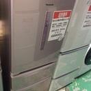 【送料無料】【2015年製】【美品】【激安】  パナソニック 冷蔵...