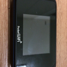 PocketWifi本体 ソフトバンク