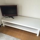 IKEA TV スタンド