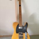 【取引中】ギター fender テレキャスター
