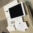 美品:ipad air 16GB wi-fi シルバー