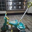 ♦幼児用三輪車タイプ♦(早めの処分の為、値下げ中)
