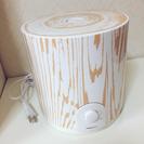 【新品未使用】フランフラン加湿器