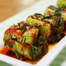 韓国人シェフが教える韓国料理教室(8月)