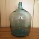 花瓶☆貯金箱☆でかいビンです(ㅅ˙ ˘ ˙ )