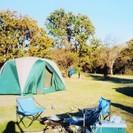コールマンのテント 4~6人用