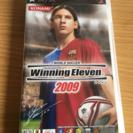 ウイニングイレブン2009ポータブル