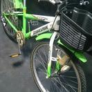 愛知県一宮市発☆BRIDGESTONE24インチ 中古マウンテン自転車